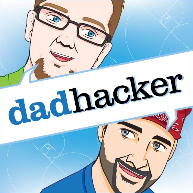 "dadhacker Episode 001- ""Origin Story"""