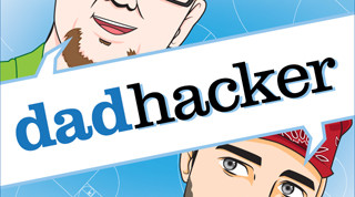 "dadhacker Episode 002- ""The Passport to Adventure"""