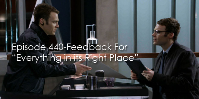TFP Episode 440-Feedback For Everything in its Right Place