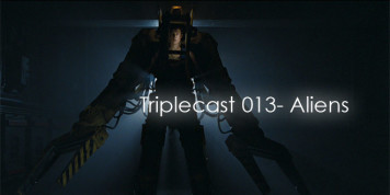 Triplecast 013-&#8221;Aliens&#8221;