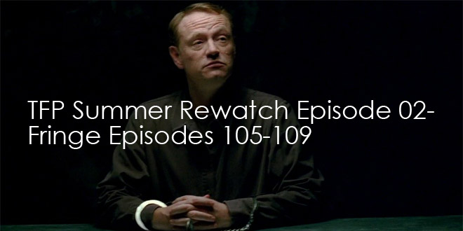 TFP Summer Rewatch Episode 02