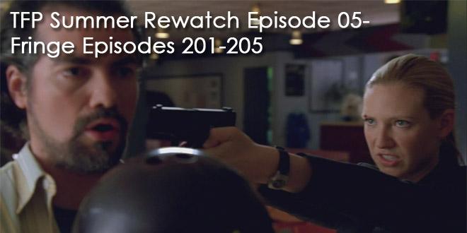 TFP Summer Rewatch Episode 05