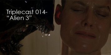 Triplecast 014-Alien 3