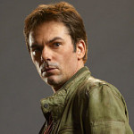Billy Burke as Miles Matheson on NBC's Revolution