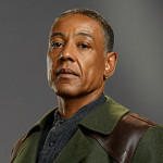 Giancarlo Esposito as Captain Tom Neville on NBC's Revolution