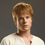 Graham Rogers as Danny Matheson on NBC's Revolution