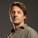 Tim Guinee as Ben Matheson on NBC's Revolution