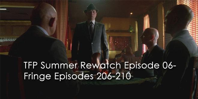 TFP Summer Rewatch Episode 06
