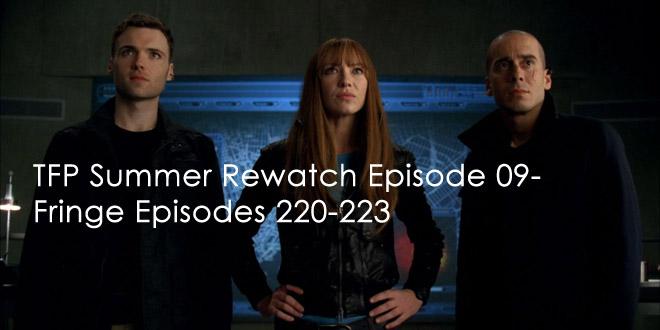 TFP Summer Rewatch Episode 09