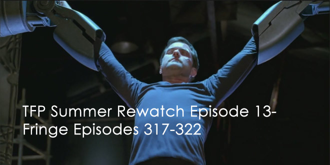 TFP Summer Rewatch Episode 13
