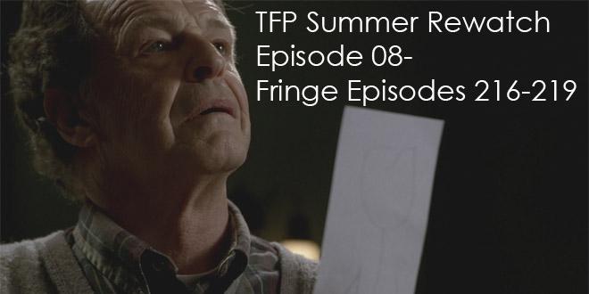 TFP Summer Rewatch Episode 08