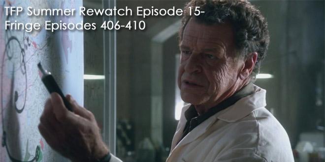 TFP Summer Rewatch Episode 15