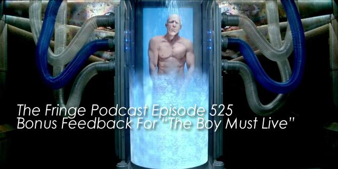 TFP 525-Bonus Feedback For The Boy Must Live