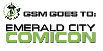 Holy Batman! Was Emerald City Comic Con Worth the Trip?