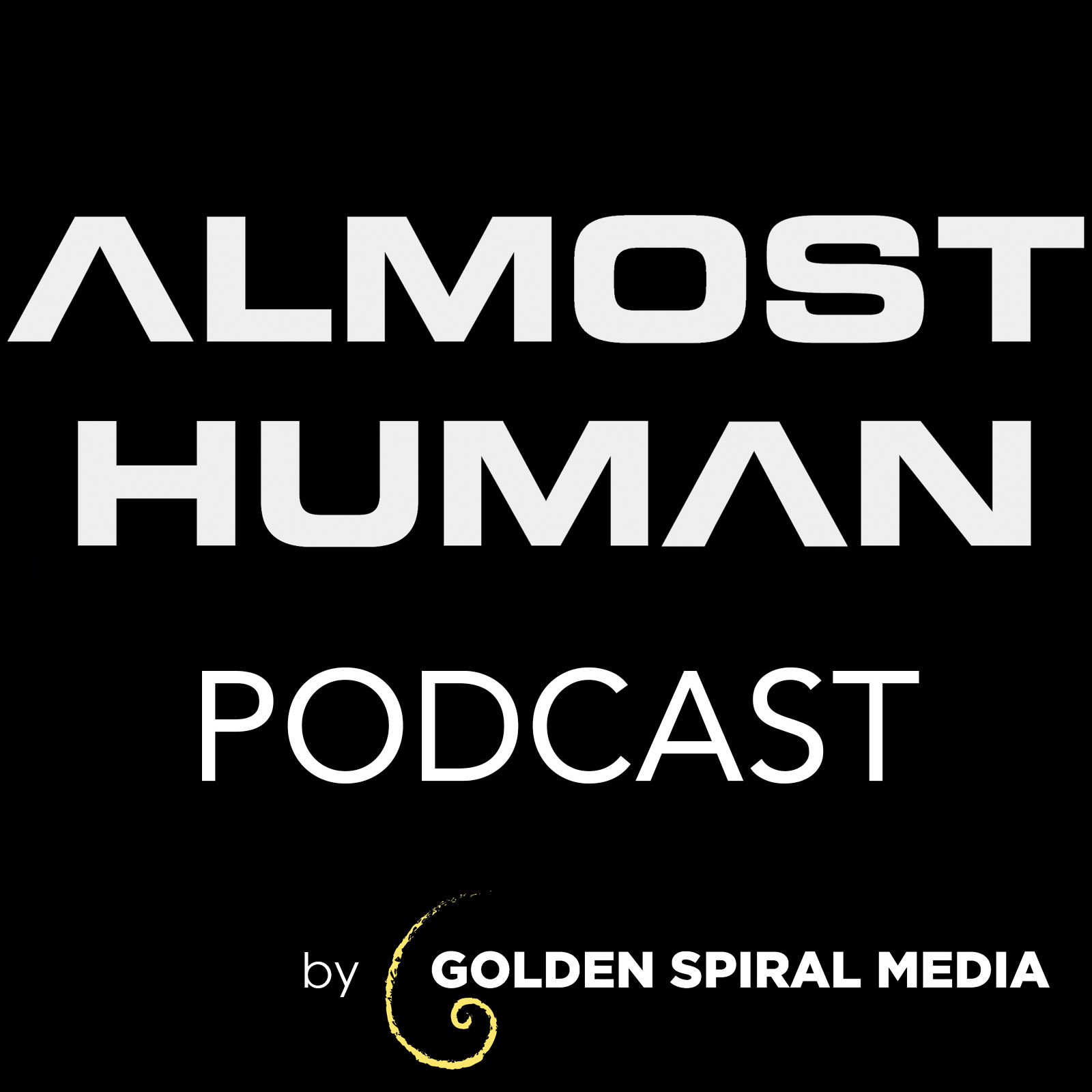 Almost Human Podcast