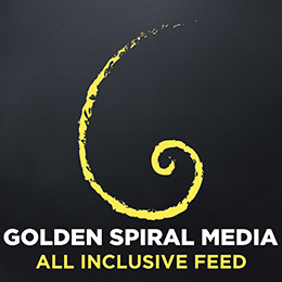 Golden Spiral Media All Inclusive Feed