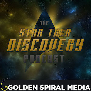 The Star Trek Discovery Podcast