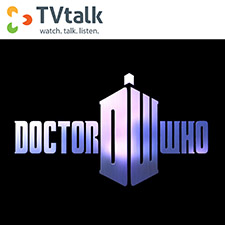 TV Talk Doctor Who