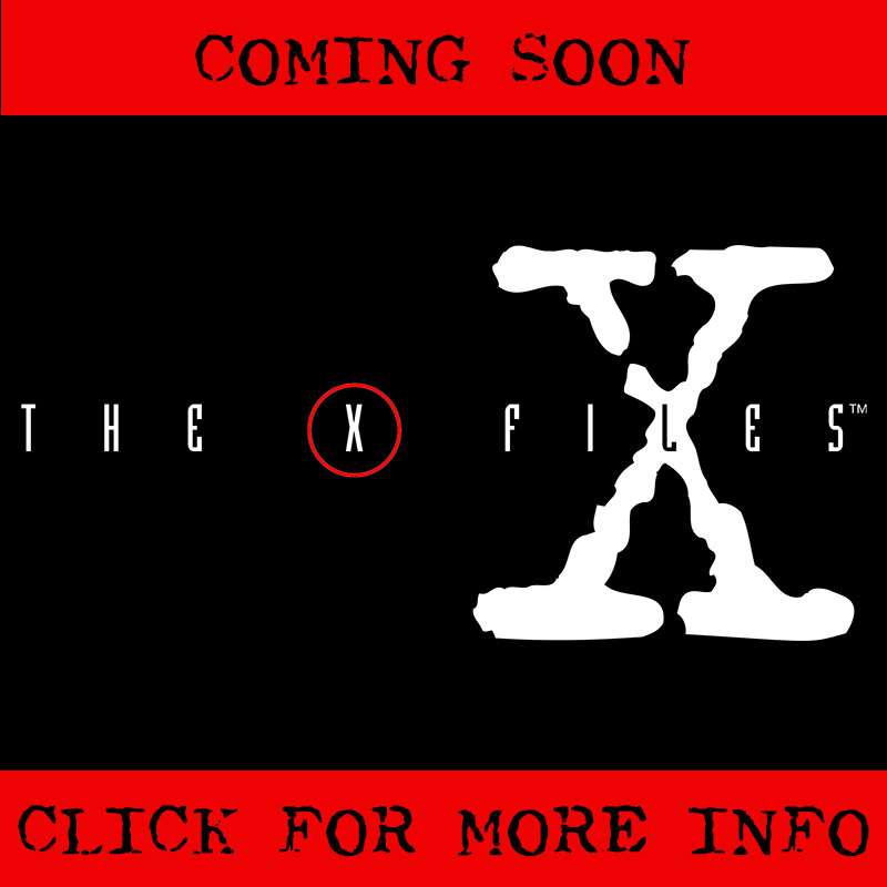 X Files Podcast Coming Soon