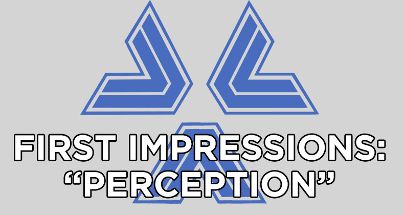 Almost Human 1×10 Perception First Impressions