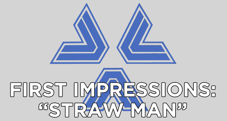 Almost Human 1×13 Straw Man First Impressions