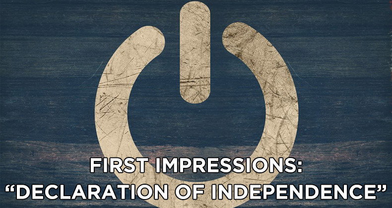 Revolution 2×22 Declaration of Independence First Impressions