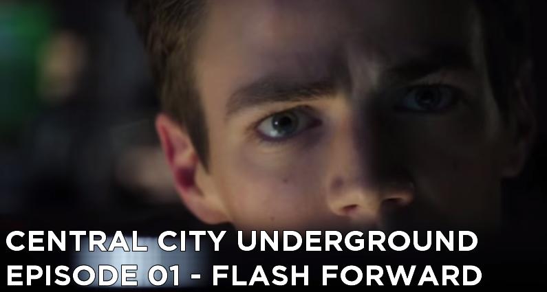 CCU 01 – Flash Forward