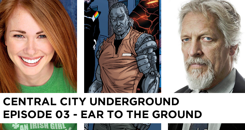 CCU 03 – Ear to the Ground