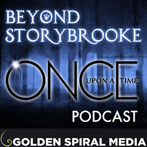 Beyond Storybrooke Podcast