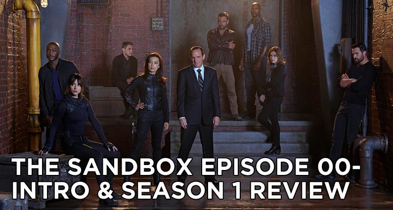 SB 00-The Sandbox Episode 00-Intro and Season 1 Review
