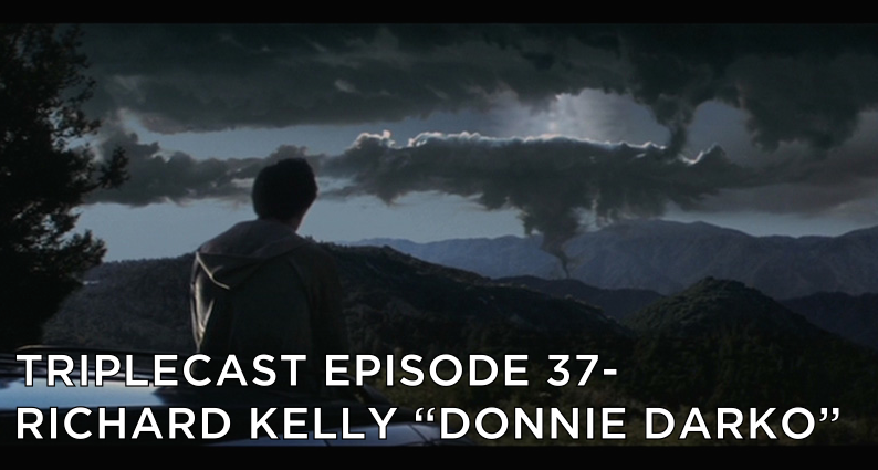 a review of richard kelleys film donnie darko When richard kelly's donnie darko came out in 2002, it was closer in spirit to its  1988 setting than the actual release date the film plumbed.