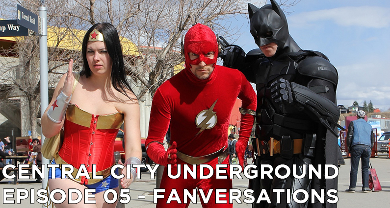 CCU 05 – FANversations!