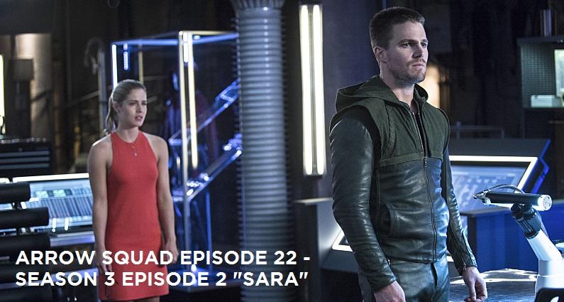 "AS22 – S3E2 ""Sara"""