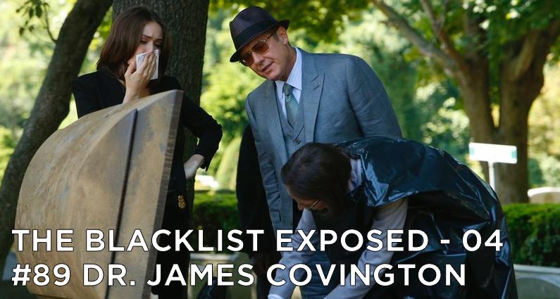 BLE04 – S2E3 – #089 Dr. James Covington