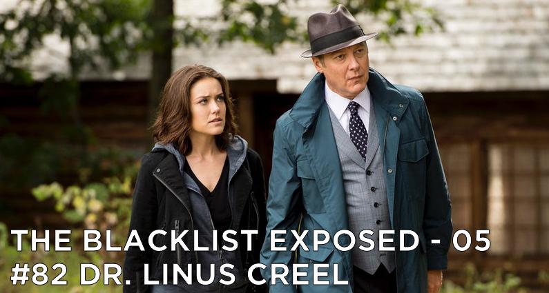 BLE05 – S2E4 – #082 Dr. Linus Creel