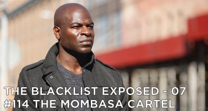 BLE07 – S2E6 – #114 The Mombasa Cartel