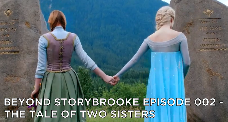 BS02 – S4E2 – The Tale of Two Sisters