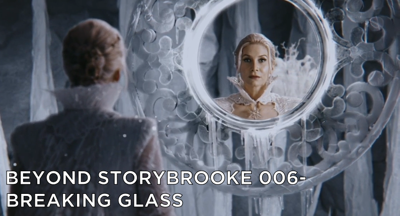 BS04 – S4E6 – Breaking Glass