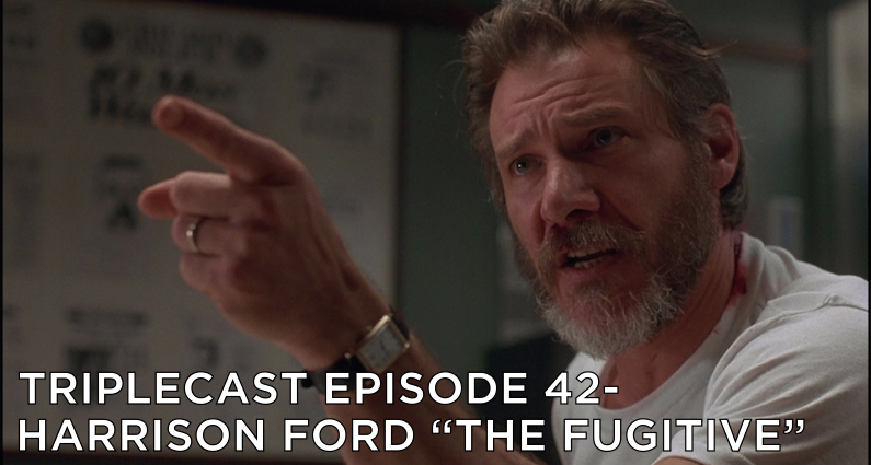 TC42 – Harrison Ford The Fugitive