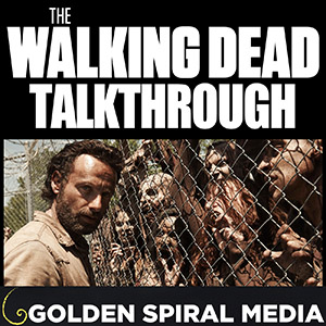 The Walking Dead Talkthrough