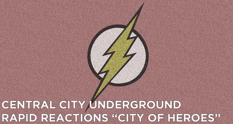 "CCU 09 – Rapid Reactions ""City of Heroes"""