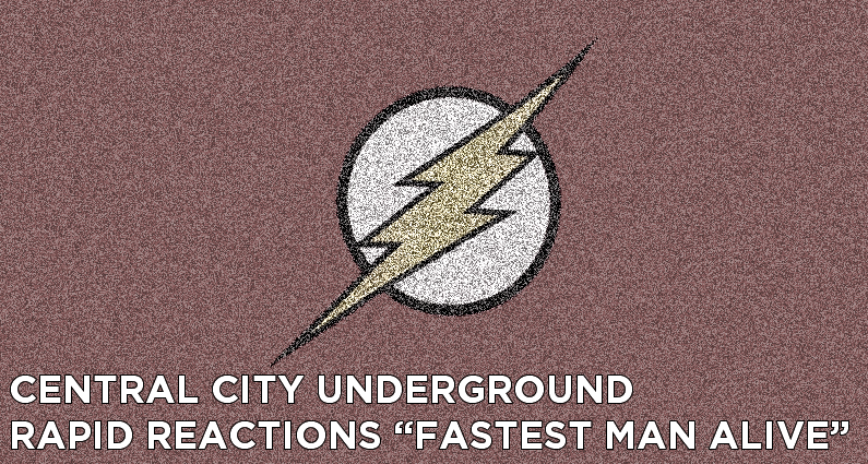 "CCU 11 – Rapid Reactions ""Fastest Man Alive"""
