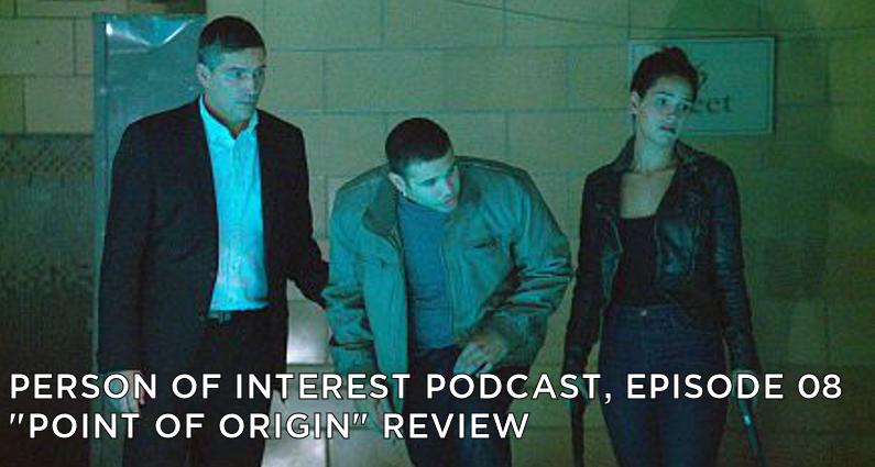 POI08 – S4E08 – It's All About the Relationships