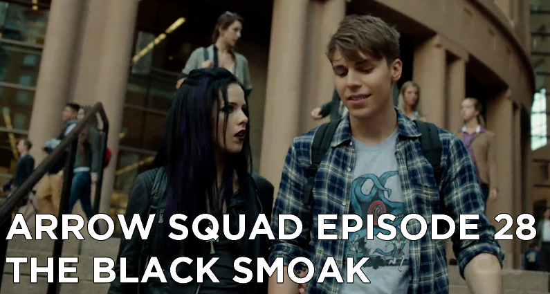 AS 28 – S3E5 – The Black Smoak