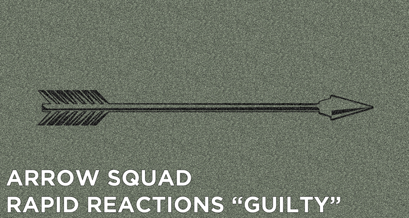"AS 29 – Rapid Reactions ""Guilty"""