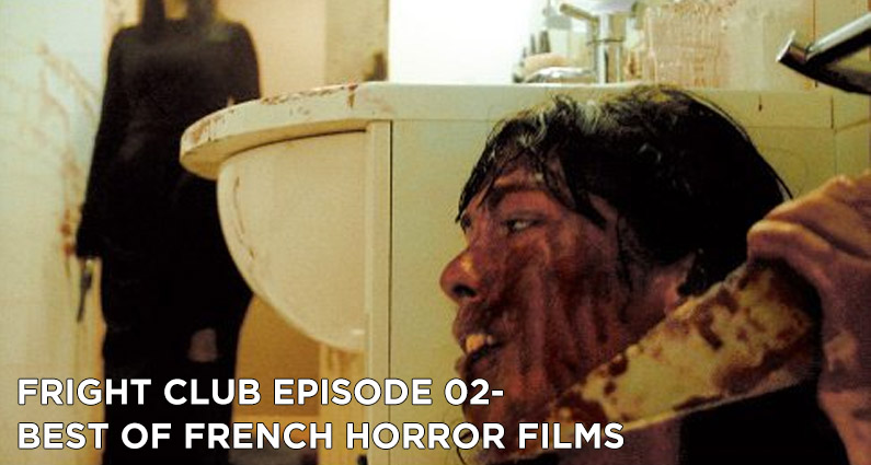 FC 02-Best in French Horror Films
