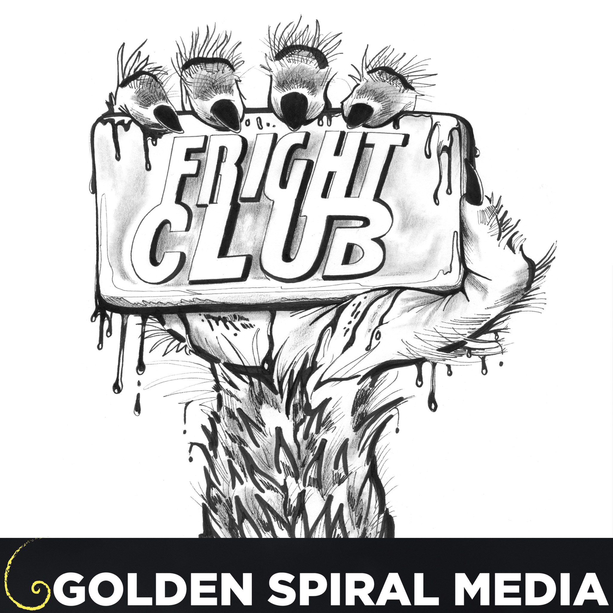 Fright Club Podcast