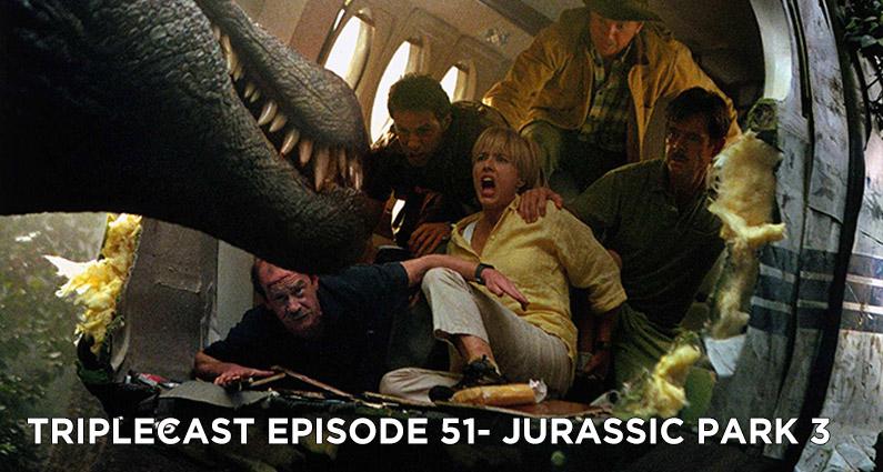 TC51 – Jurassic Park 3