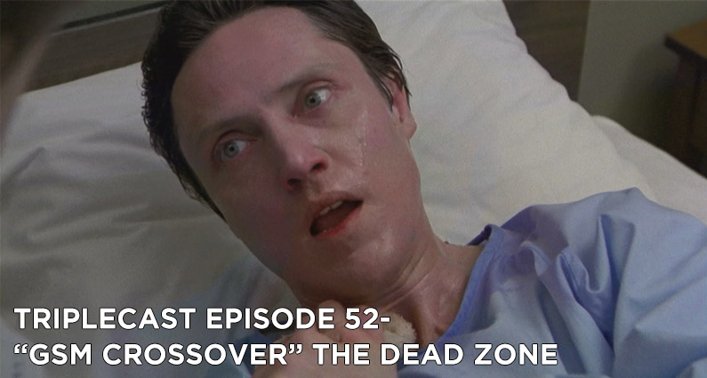 "TC52 – ""GSM Crossover"" The Dead Zone"