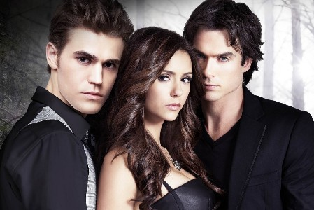 Consequences Unforeseen on Vampire Diaries